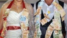 Boşanmada Düğün Takıları Kime Aittir !
